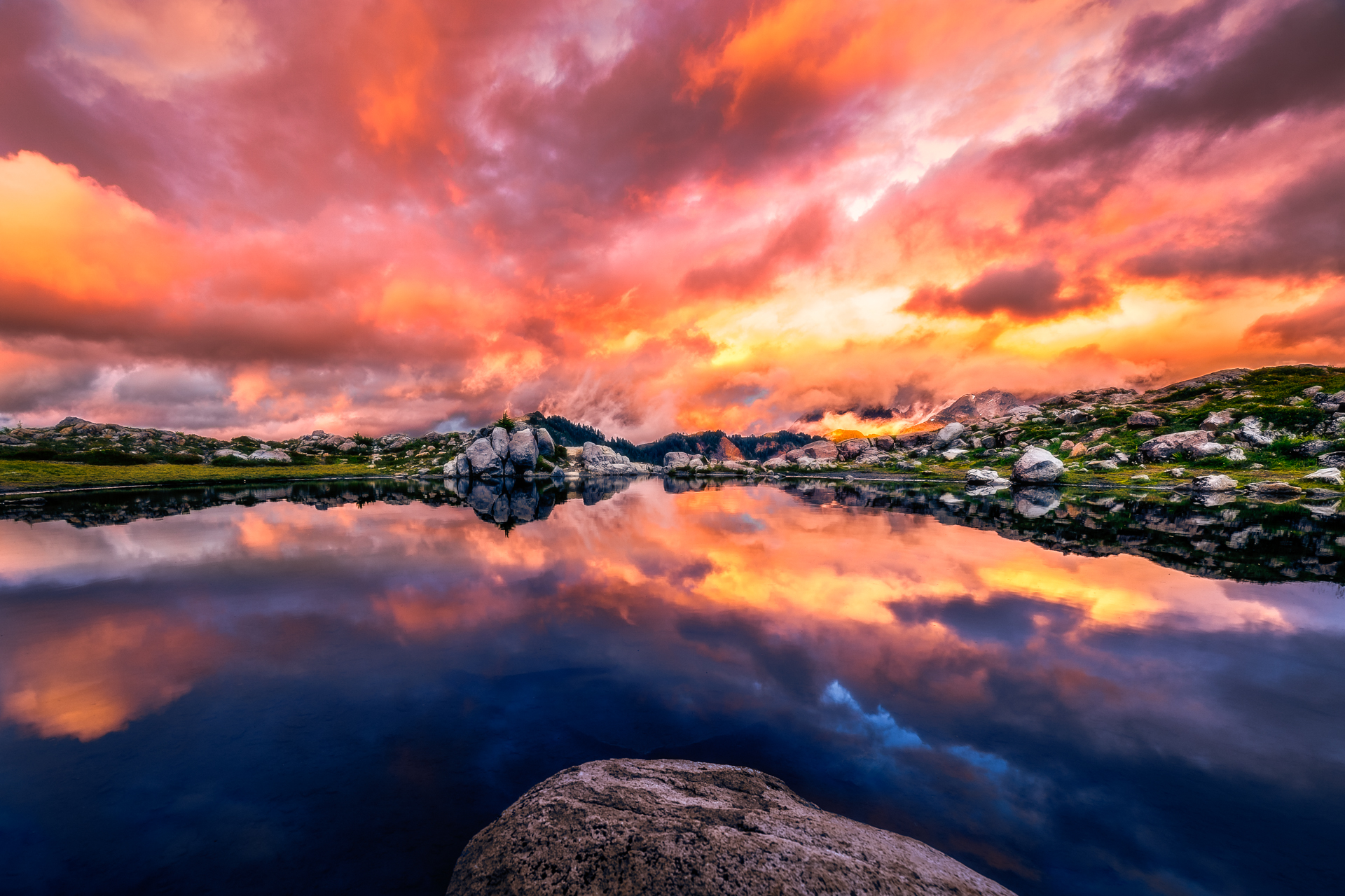 Landscape Photography Form Around The Pacific Northwest