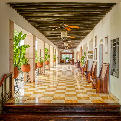 Hotel Chichen