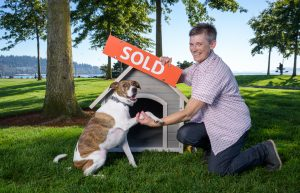 Bellingham WA Real estate agent photo